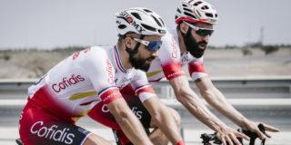 Nacer Bouhanni start in Driedaagse Brugge-De Panne