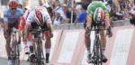 Gaviria klopt Viviani en Ewan in tweede etappe UAE Tour