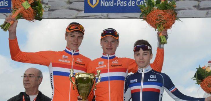 Annulatie Parijs-Roubaix U19 dreigt: organisator krijgt budget niet rond