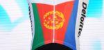 Nationale selectie Eritrea wint ploegentijdrit Tour de l'Espoir