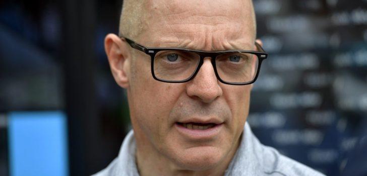 Brailsford noemt Colombiaanse sponsor 'zeer onwaarschijnlijk' voor Team Sky