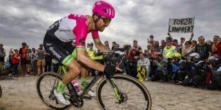 Mentaal bevrijde Taylor Phinney zet alles op Parijs-Roubaix