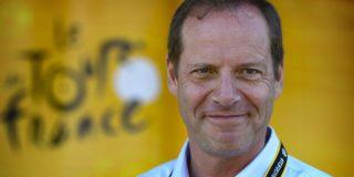 'Scenario in de maak om Tour de France vier weken op te schuiven'