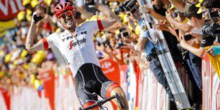 John Degenkolb redt Parijs-Roubaix U19 door crowdfunding