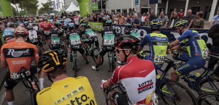 BinckBank Tour bevestigt: openingsrit van Beveren naar Hulst
