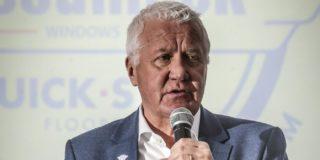 Lefevere gaat met pensioen, maar blijft ploegbaas