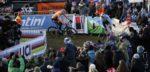 Belgian Cycling biedt excuses aan voor misdragende 'fans'