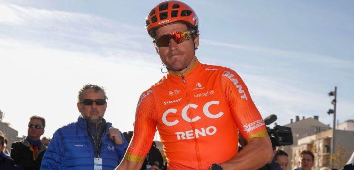"""Greg Van Avermaet: """"Hoop opnieuw te winnen in Tour of Oman"""""""