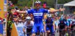 Álvaro José Hodeg spurt naar ritwinst in Tour Colombia