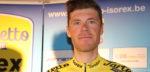 """Maxime Vantomme (32): """"Klein mirakel dat ik nog renner ben"""""""