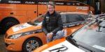 Johan van der Velde (62) getroffen door acute leukemie