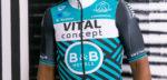 Dieven beroven Vital Concept-B&B Hotels van fietsen in Ruta del Sol