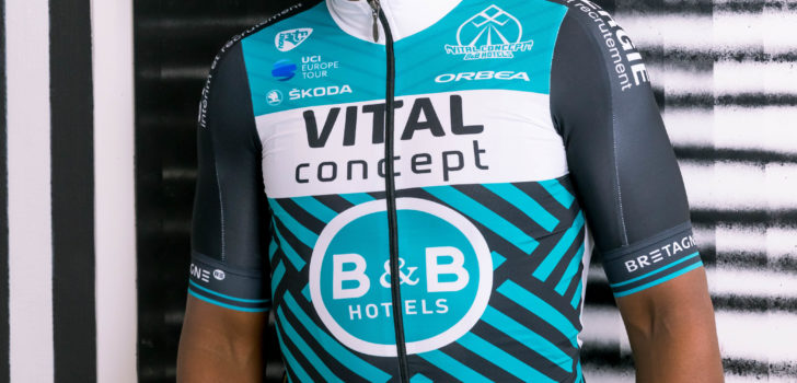 Jérôme Pineau pleit voor extra wildcard Tour de France