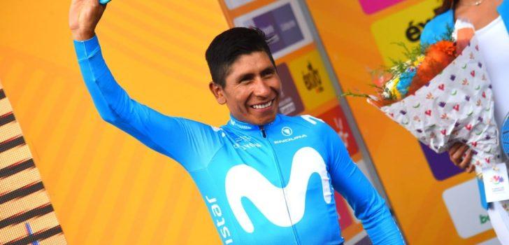 """Quintana over bizarre ontknoping Tour Colombia: """"Zeer emotionele zege"""""""