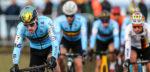 WK Bogense: reacties Vanthourenhout, Hermans, Adams en Vermeersch