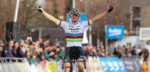 Mathieu van der Poel sluit crossseizoen in schoonheid af met 32e overwinning