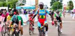 Biniyam Ghirmay wint derde etappe La Tropicale Amissa Bongo