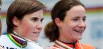 Vos verdringt Cant -even- van leidersplaats in UCI-ranking