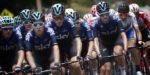 'Team Sky presenteert voor de Giro d'Italia nieuwe sponsor'