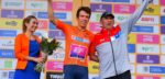 EF Education First wint ploegentijdrit Tour Colombia 2.1, Urán leider