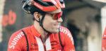 Dumoulin en Kelderman delen kopmanschap in UAE Tour