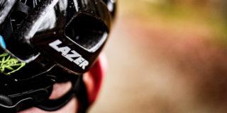 Lazer Century fietshelm: Een helm met een twist