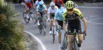 Mitchelton-Scott vertrouwt op Adam Yates in Luik-Bastenaken-Luik