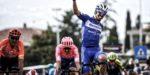 """Alaphilippe wint ook in Tirreno: """"De koers verliep perfect"""""""