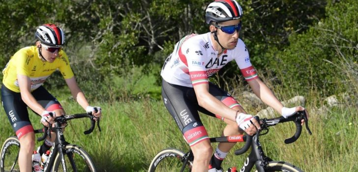 Herstelde Aru keert terug in Ronde van Catalonië