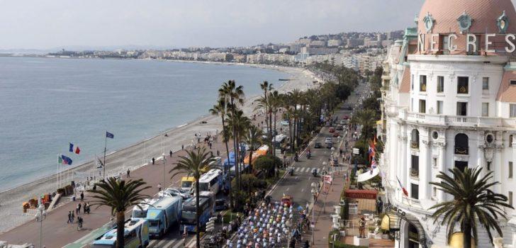Tour de France 2020 trapt af met stevige klimetappes rond Nice
