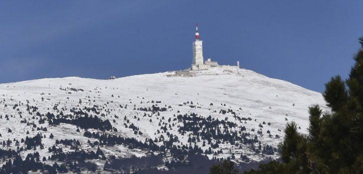 Voorbeschouwing: Mont Ventoux Dénivelé Challenge 2019