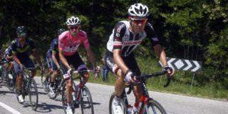 Oostenrijks OM: Preidler gebruikte doping sinds Giro 2017