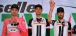 """Tom Dumoulin: """"Niet verrast als Preidler al tijdens Giro 2017 doping gebruikte"""""""