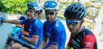 Jonathan Clarke spurt naar eerste profzege in Tour de Taiwan