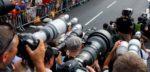 Voorjaarsdebuut Mathieu van der Poel en Remco Evenpoel zorgt voor media-stormloop
