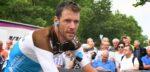 Stijn Vandenbergh afgetroefd door medevluchter in Boucles de la Mayenne