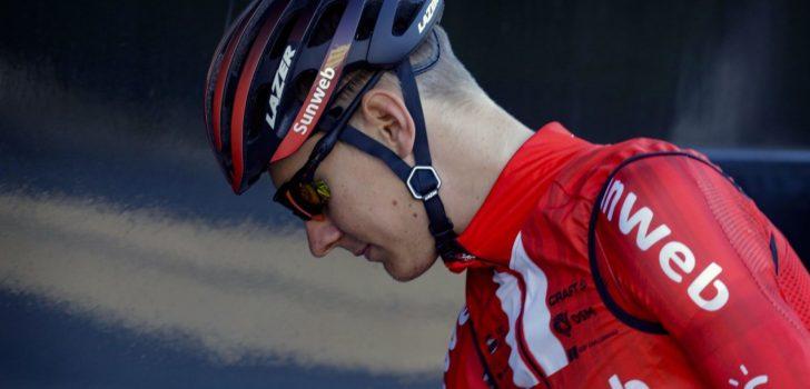 "Kelderman zakt weg in Parijs-Nice: ""Ben teleurgesteld"""