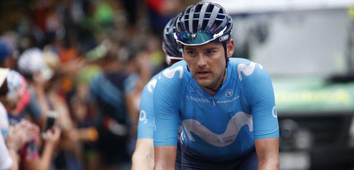 Quintana ziet Valls uitvallen met sleutelbeenbreuk in Parijs-Nice