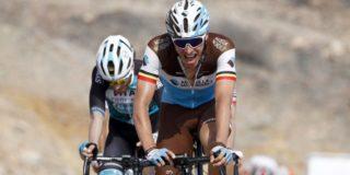 Naesen en Bardet voeren AG2R La Mondiale aan in Milaan-San Remo