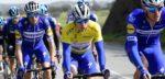 Zieke Fabio Jakobsen slaat Kuurne-Brussel-Kuurne over