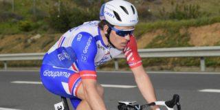 Arnaud Démare maakt debuut in Vuelta, slaat Tour over