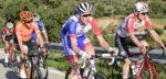 Groupama-FDJ mikt met Stefan Küng op top-10 in Strade Bianche