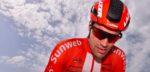 Tom Dumoulin komt net tekort in Milaan-San Remo