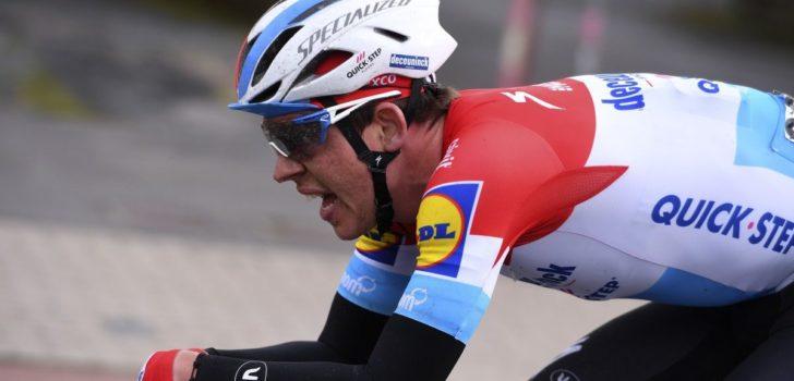 Deceuninck-Quick-Step met sterke ploeg naar BinckBank Tour