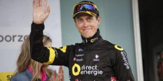 Nieuwe titelsponsor voor Niki Terpstra: oliegigant Total vervangt Direct Energie