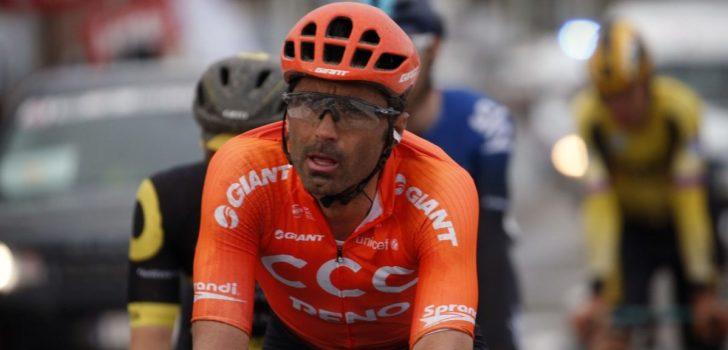Wielertransfers 2020: Francisco Ventoso, Israel Cycling Academy, Team Sunweb