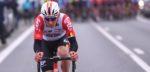 """Jasper De Buyst: """"Giro uitrijden had me een enorme mentale boost kunnen geven"""""""