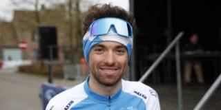 """Tom Van Asbroeck: """"Leuk opnieuw voor eigen rekening te mogen rijden"""""""