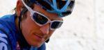 Maagproblemen dwingen Geraint Thomas tot opgave in Tirreno