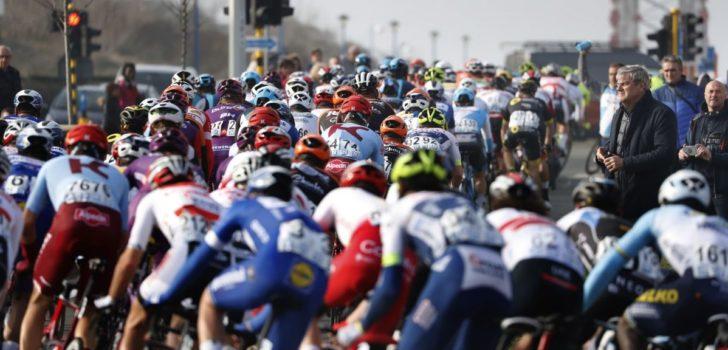UCI maakt kalender 2020 bekend: Dit zijn alle Belgische koersen